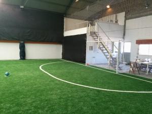 La Tecla F5 cancha de fútbol 5 en Montevideo (1)